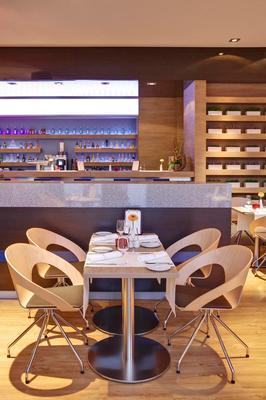 莱比锡城际酒店 - 莱比锡 - 酒吧