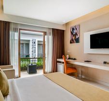 巴厘岛托尼之家酒店