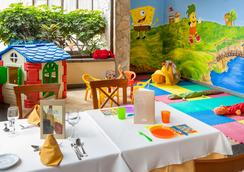 Gf Gran Costa Adeje - 阿德耶 - 餐馆