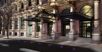 米兰加利亚易克斯尔豪华精选酒店 - 米兰 - 建筑