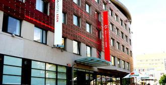伊利斯艾登酒店 - 布拉格 - 建筑