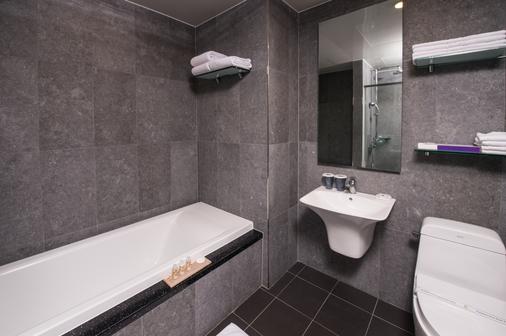 利奥酒店 - 济州 - 浴室