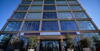 都灵灵格托希尔顿逸林酒店 - 都灵 - 建筑
