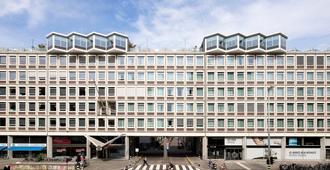 阿姆斯特丹佐库酒店 - 阿姆斯特丹 - 建筑
