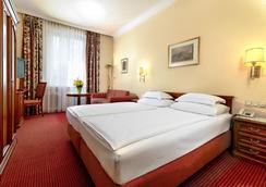 爱泽佐格莱纳酒店 - 维也纳 - 睡房