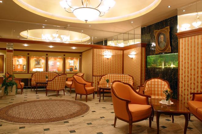 爱泽佐格莱纳酒店 - 维也纳 - 休息厅