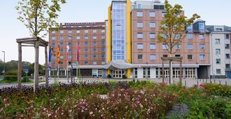 科隆莱昂纳多酒店 - 科隆 - 建筑