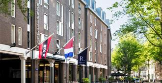 阿姆斯特丹万丽酒店 - 阿姆斯特丹 - 建筑