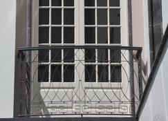 多卡勒吉奥酒店 - 蓬塔德尔加达 - 建筑