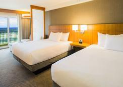 代托纳广场海滩-海滨凯悦酒店 - 代托纳海滩 - 睡房