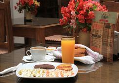 怡和代卢斯酒店 - 圣克里斯托瓦尔-德拉斯卡萨斯 - 餐馆