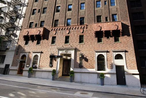 珀德39酒店 - 纽约 - 建筑