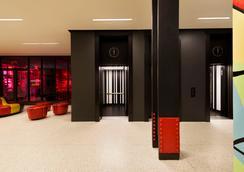 珀德39酒店 - 纽约 - 大厅