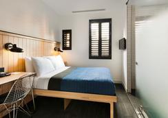 珀德39酒店 - 纽约 - 睡房