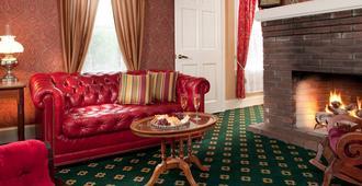 维多利亚女王家庭旅馆 - 五月岬郡 - 大厅