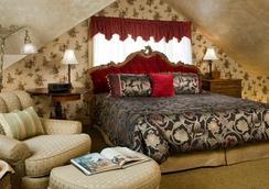 维多利亚女王家庭旅馆 - 五月岬郡 - 睡房
