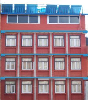 尼泊尔之旅酒店 - 加德满都 - 建筑