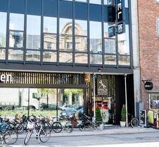 哥本哈根第一酒店G&套房