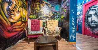 亚比科特青年旅社 - 都柏林 - 住宿设施