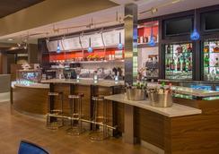 玛丽埃塔市/I-75北州际公路亚特兰大庭院酒店 - 玛丽埃塔市 - 酒吧