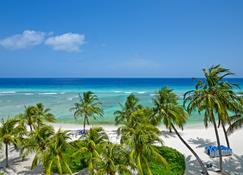椰子园海滩酒店 - 布里奇敦 - 海滩