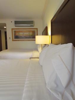 比尔特莫酒店 - 危地马拉 - 睡房
