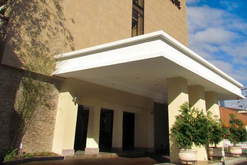 比尔特莫酒店 - 危地马拉 - 建筑
