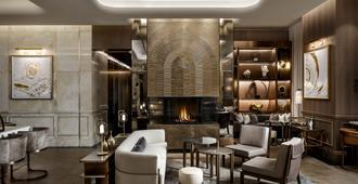 多伦多特朗普国际大厦酒店 - 多伦多 - 休息厅