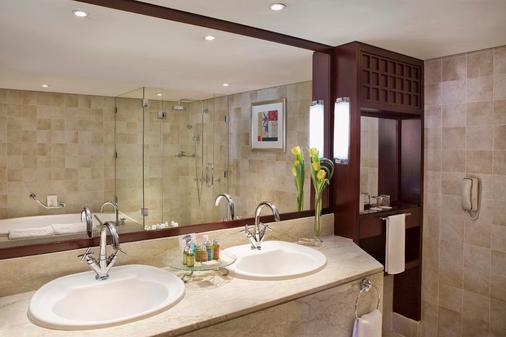 罗塔娜海滩酒店 - 阿布扎比 - 浴室