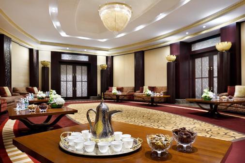 罗塔娜海滩酒店 - 阿布扎比 - 宴会厅
