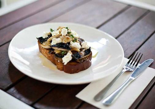 圣基尔达莱吉斯酒店 - 墨尔本 - 食物