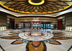 澳门金沙城中心康莱德酒店 - 澳门 - 大厅