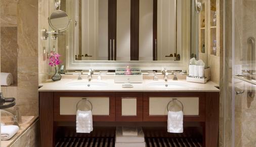 澳门金沙城中心康莱德酒店 - 澳门 - 浴室