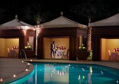 澳门金沙城中心康莱德酒店 - 澳门 - 游泳池