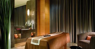 雅加达太古广场丽思卡尔顿酒店 - 雅加达 - 水疗中心