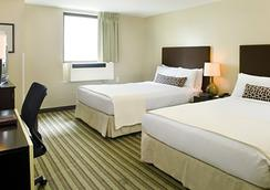 芝加哥旅馆 - 芝加哥 - 睡房