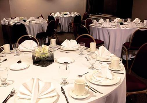 芝加哥壮丽大道酒店 - 芝加哥 - 宴会厅