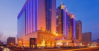 内蒙古锦江国际大酒店 - 呼和浩特