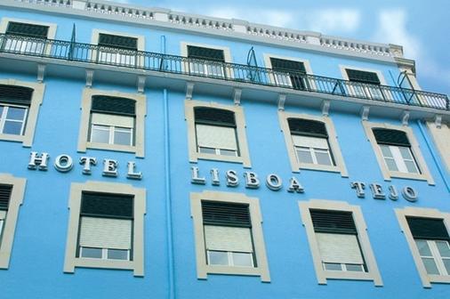 我的故事特茹酒店 - 里斯本 - 建筑