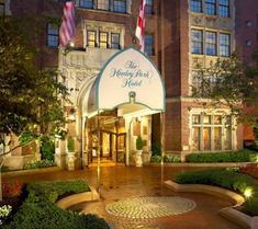亨利公园酒店