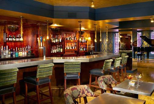 华盛顿特区亨利公园酒店 - 华盛顿 - 酒吧