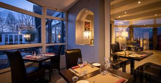 莱斯塔拉斯萨莫尔温泉酒店 - 索米尔 - 餐馆