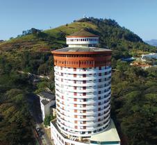 全景温泉酒店