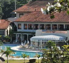 迪曼托瓦度假别墅酒店