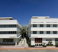 梦南海滩酒店