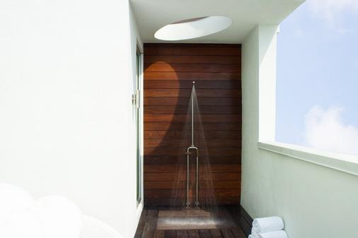 梦南海滩酒店 - 迈阿密海滩 - 浴室