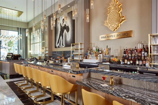 贝斯特韦斯特加州酒店 - 旧金山 - 酒吧