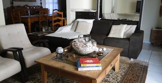 Hostel Gaivotas - 纳塔尔 - 客厅