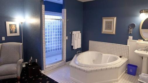 第一旅馆 - 纳帕 - 浴室