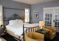 第一旅馆 - 纳帕 - 睡房